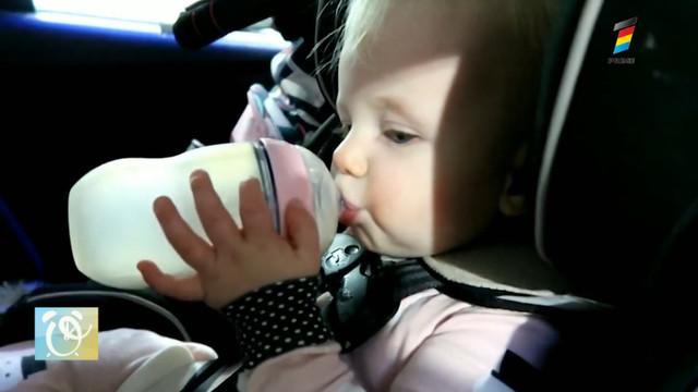 Siguranța contează! Cum călătorim cu copiii pe timp de caniculă