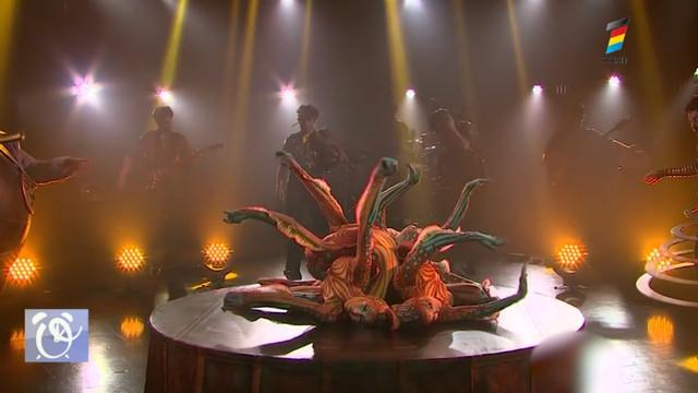 Compania globală Cirque du Soleil a dat faliment