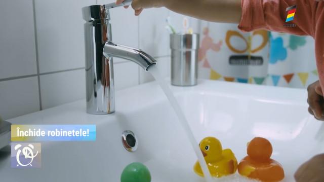 Sfaturi utile! Cum să economisim apa eficient