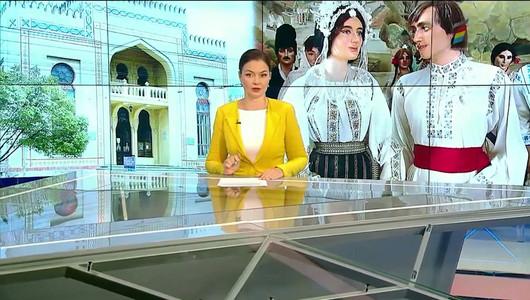 Primele Știri - 7 August 2020, 18:00