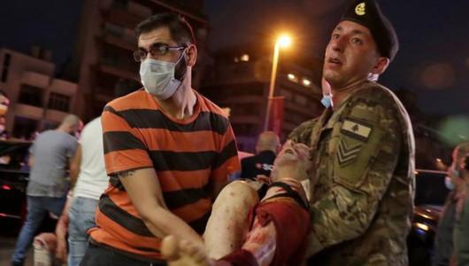 Bilanțul tragediei din portul Beirut continuă să se agraveze. Autoritățile libaneze au anunțat că numărul morților a ajuns la 137