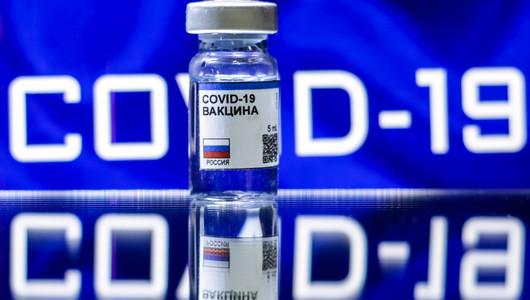 Россия— первая страна в мире, где зарегистрировали вакцину против нового коронавируса
