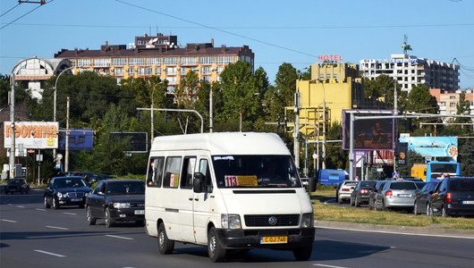 Столичные микроавтобусы превратились в рассадники инфекции