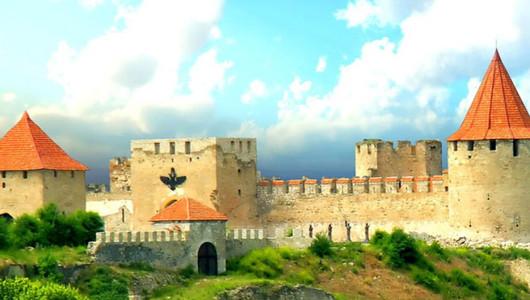 Европейский Союз отреставрирует Бендерскую крепость