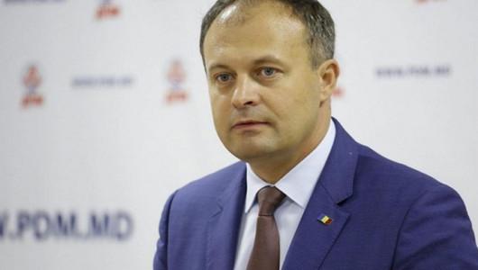 Кишиневская апелляционная палата отклонила протест Андриана Канду