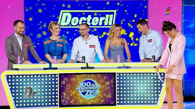 Doctorii 28 Septembrie 2020 - Partea 1
