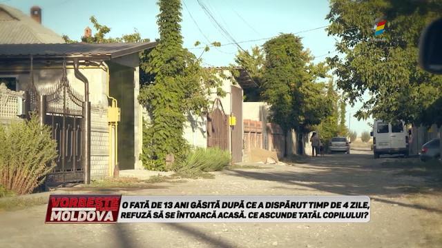 """Vorbește Moldova din 28 Septembrie 2020 """"NU MAI VREAU ACASĂ"""" - Partea 1"""