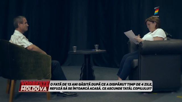 """Vorbește Moldova din 29 Septembrie 2020 """"NU MAI VREAU ACASĂ. CONTINUARE"""" - Partea a 2-a"""