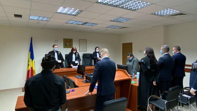 Curtea de Apel Chișinău a respins cererea depusă de liderul PRO MOLDOVA, Andrian Candu, privind anularea deciziei CEC de neînregistrare în cursa electorală