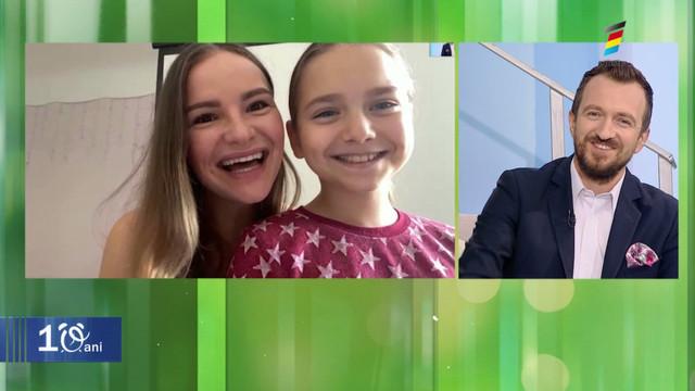 Interviu exclusiv cu Ana Cernicova și Amelia Uzun. Detalii exclusive despre participarea la concursul X Factor