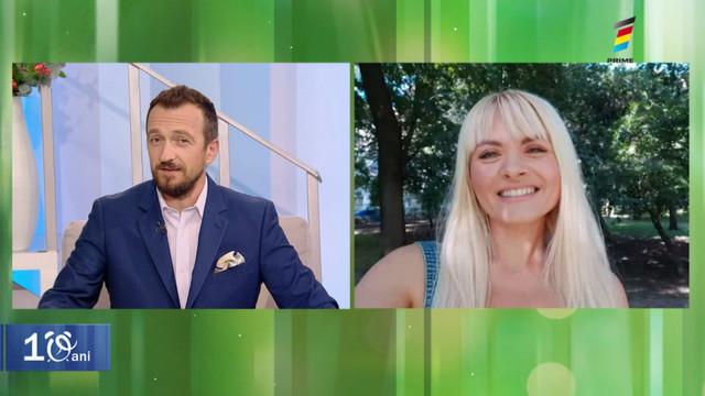 Interviu cu Ianna Novac, la Prima Oră. Detalii exclusive despre noul său videoclip