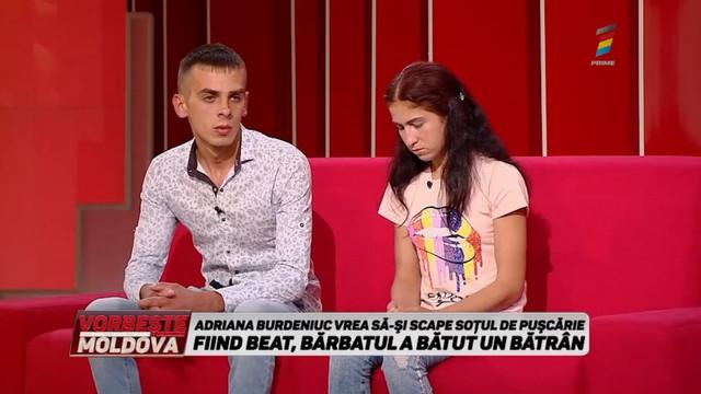 """Vorbește Moldova din 17 Septembrie 2020 """"BĂTĂUȘUL POCĂIT"""" - Partea 1"""