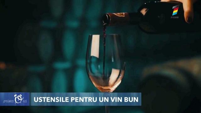 Cum alegi corect accesoriile potrivite pentru vin