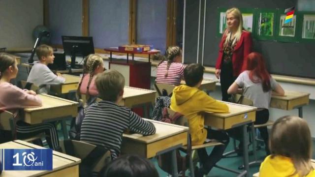 Topul celor mai bune sisteme de învățământ din lume