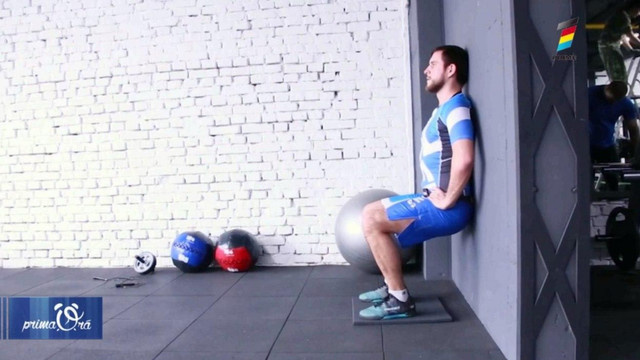 Ai probleme cu genunchii? Cum poți să îți întărești osătura