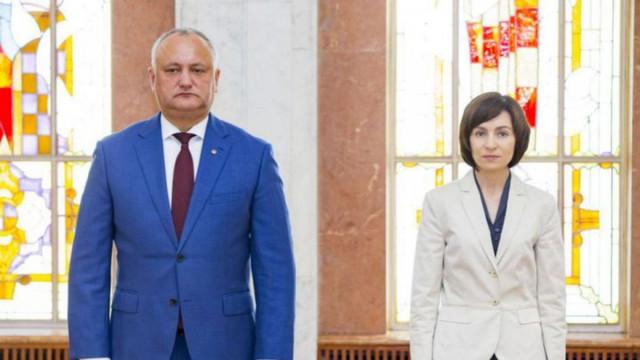 Sondaj: Pentru cine ar vota moldovenii la alegerile prezidențiale din noiembrie