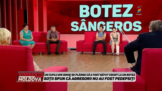 """Vorbește Moldova din 19 Octombrie 2020 """"BOTEZ SÂNGEROS"""" - Partea 1"""