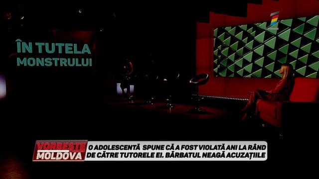 """Vorbește Moldova din 26 Octombrie 2020 """"ÎN TUTELA MONSTRULUI"""" - Partea 1"""