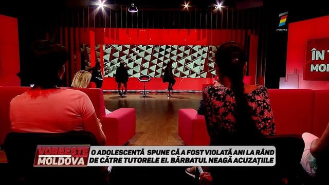 """Vorbește Moldova din 27 Octombrie 2020 """"ÎN TUTELA MONSTRULUI. CONTINUAREA EDIȚIEI"""" - Partea 1"""