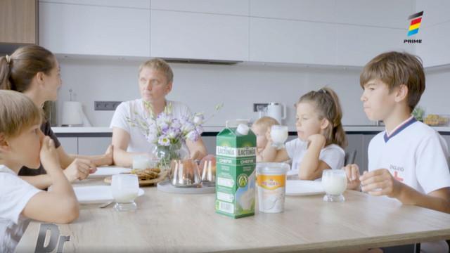 Ce înseamnă un lapte bun și care este procesul de ambalare până ajunge pe masa noastră
