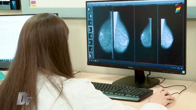 Testele de laborator care ajută la diagnosticarea cancerului mamar