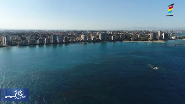 Orașul-fantomă din inima Ciprului, altădată o luxoasă stațiune, s-a redeschis pentru turiști