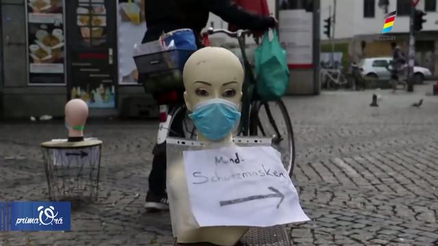Restricții mai severe în Europa din cauza numărului uriaș de cazuri COVID