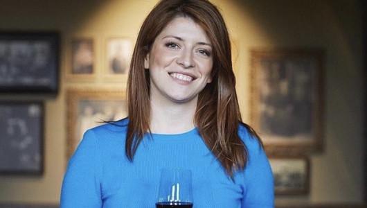 Кристина Фролов стала новым директором Национального бюро винограда и вина