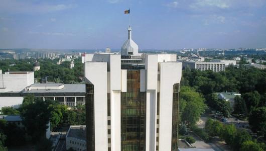 Maia Sandu și-a luat angajamentul ca Președinția să devină o instituție transparentă și deschisă