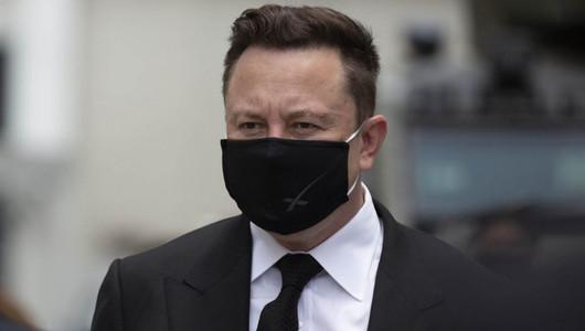 Илон Маск стал вторым самым богатым человеком мира по версии Bloomberg. Он обошел Билла Гейтса