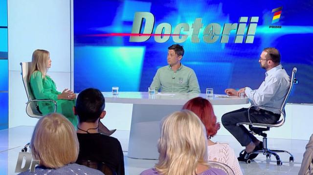Interviu cu doctorul Vasile Botnari despre cauzele apariției cancerului de prostată și cum tratăm această boală