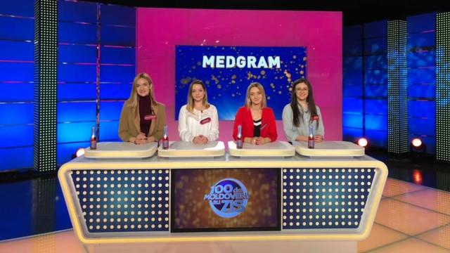MEDGRAM VS UP TO GO - 28 noiembrie 2020. Partea a 2-a