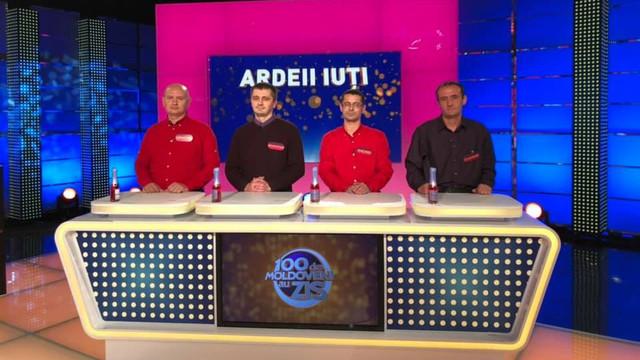 SKY GIRLS vs ARDEII IUȚI - 29 noiembrie 2020. Partea 1