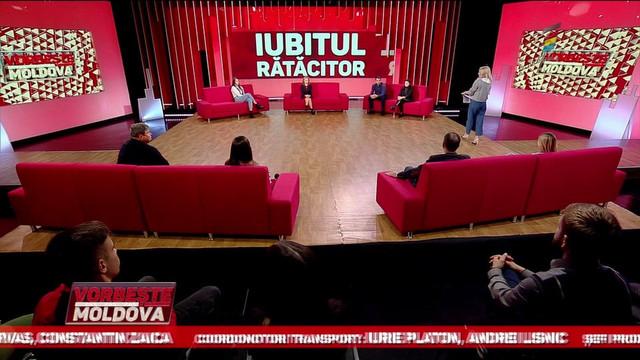 """Vorbește Moldova din 30 Noiembrie 2020. """"IUBITUL RĂTĂCITOR"""" - Partea a 2-a"""