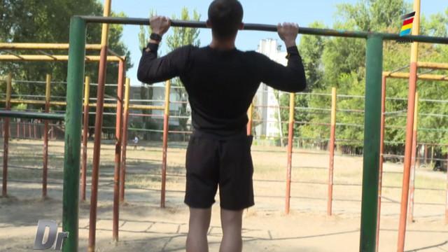 """Ce este """"Street Workout"""" și care este beneficiile acestui tip de sport"""