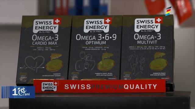 Beneficiile suplimentelor Omega 3, 6 și 9. De ce trebuie să le consumăm