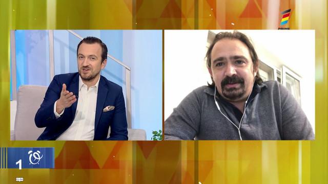 Interviu cu Igor Kobileanski despre cinematografie pe timp de pandemie
