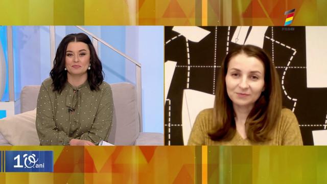 """Astăzi se desfășoară """"Moldova in Fashion Conference"""". Detalii exclusive despre eveniment de la Carolina Tulgara"""