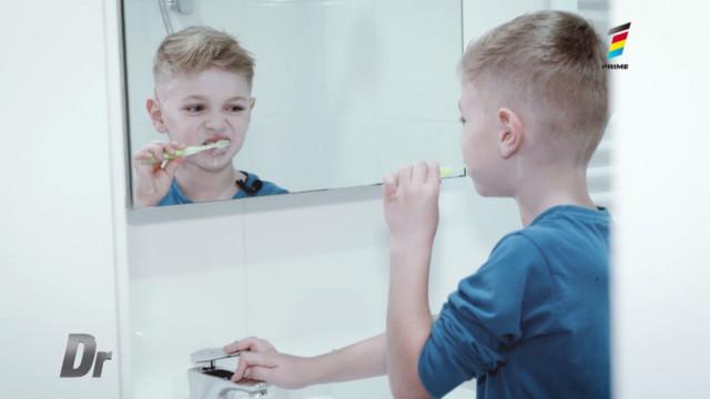 Cum alegi pasta de dinți potrivită pentru copii