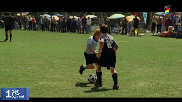 Top 5 filme motivaționale pentru copii care le va trezi interesul pentru sport