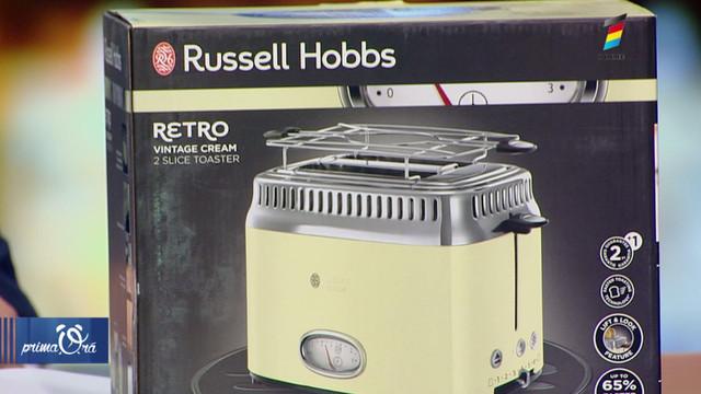 Cine este câștigătorul prăjitorului de pâine de la Russell Hobbs
