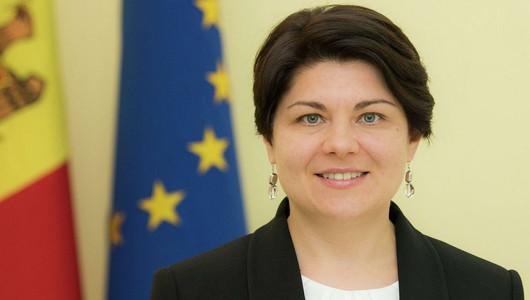 Майя Санду подписала декрет о выдвижении Натальи Гаврилицы на пост премьер-министра