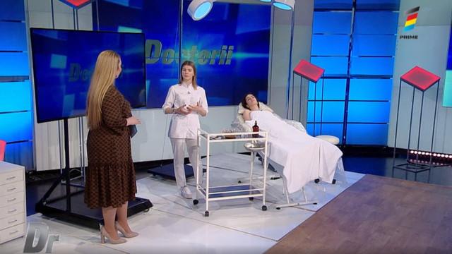 Ce înseamnă un detox corporal și află sfaturi utile de la esteticiana Anastasia Mihalache