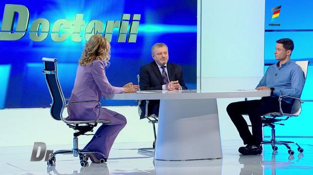 Interviu cu Aureliu Batrânac despre beneficiile intervențiilor cardiovasculare minim invazive