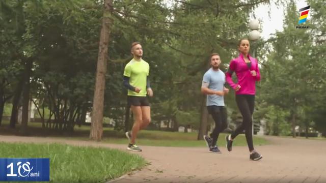 Alergatul ne face mai fericiți? Ce spun oamenii de știință