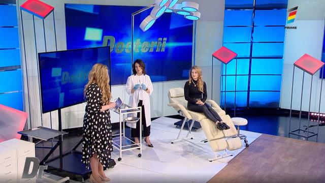 Doctorul Cristina Cotruță despre procedura de mezoterapie injectabilă