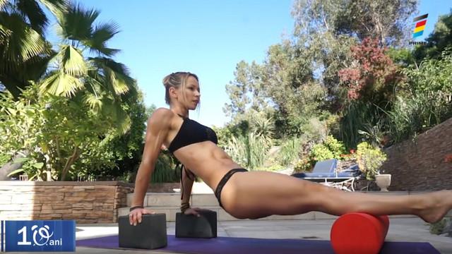 Top cele mai interesante canale de pe youtube cu videoclipuri de fitness gratuite