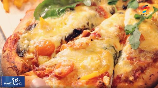 Lucruri pe care, probabil, nu le știați despre pizza