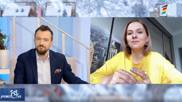 Interviu cu bloggerița Ludmila Adamciuc despre lansarea colecției de haine pentru copii. De unde a pornit ideea