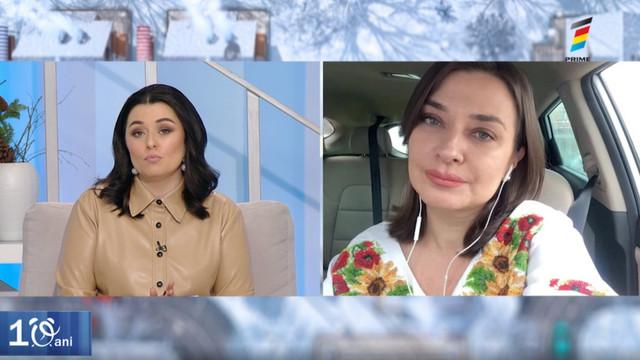 Interviu cu psihologul Cezara Dilevschi despre pericolul la care se expun copiii postând filmulețe pe Tik Tok